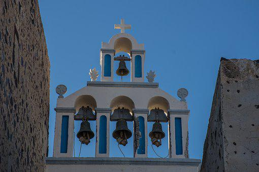 Church, Bell Tower, Campaigns