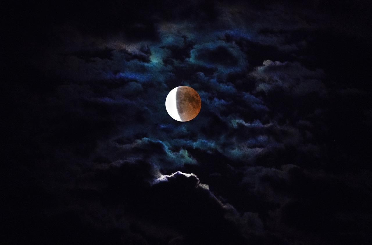 они абсолютно красивые картинки лунного затмения оборудование