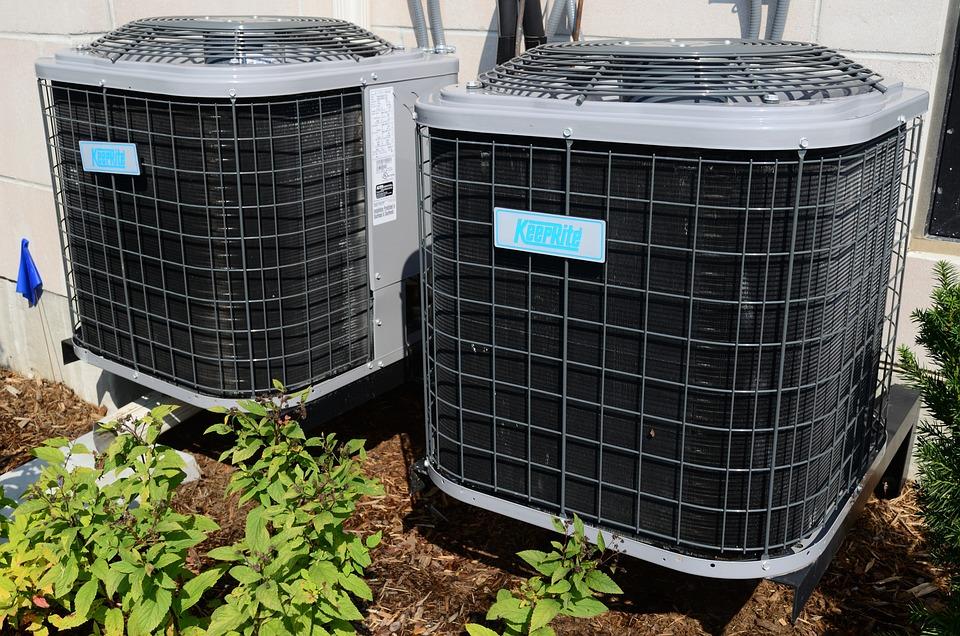 montáž klimatizace Zlín