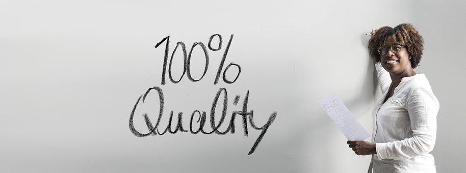 Qualidade, Mão, Mulher, Treinamento, Presente