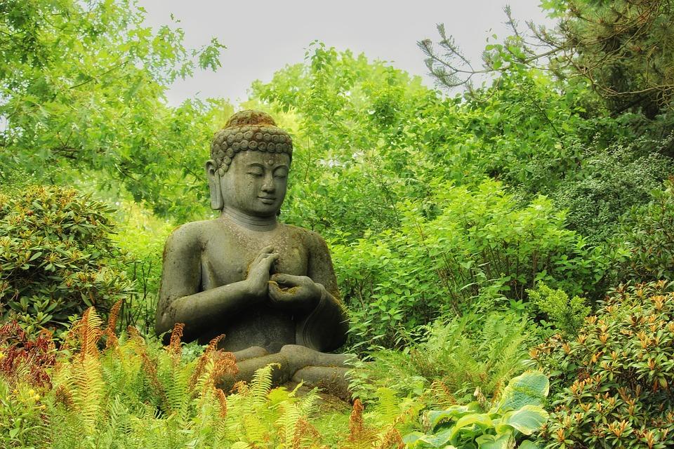 Meditação Meditar Relaxamento - Foto gratuita no Pixabay