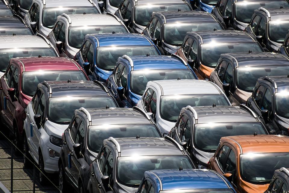 Cars, Autotransport, New Car, Car Industry, Car, Park