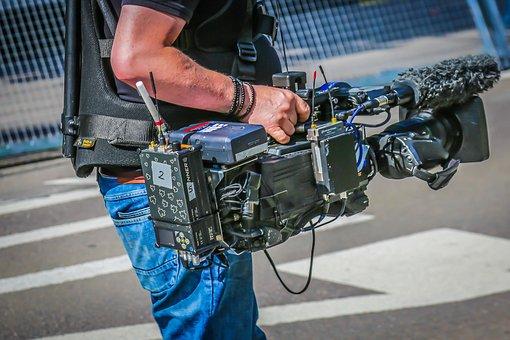 Camera, Film Camera, Film, Photography
