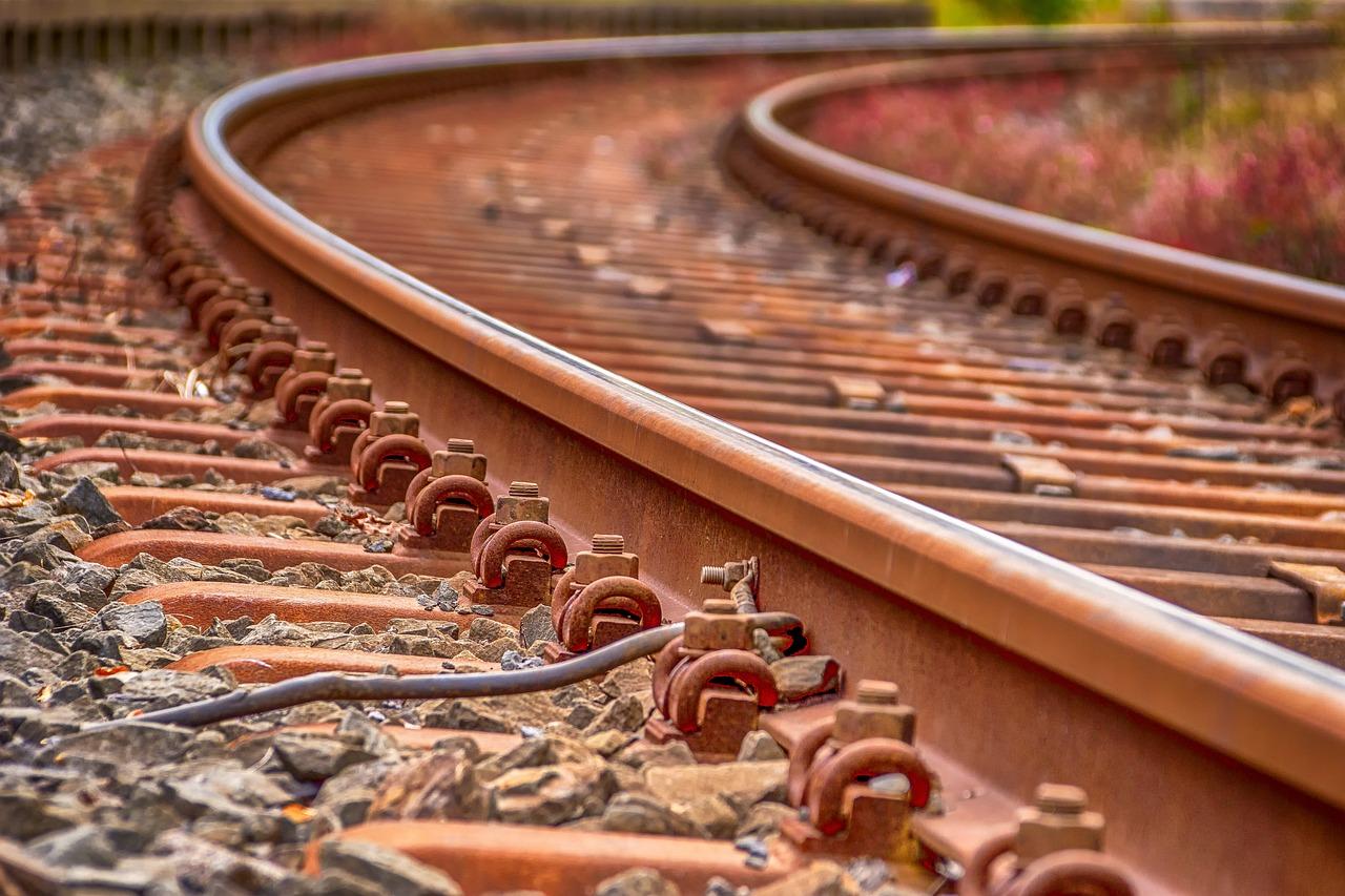 закладной болт для железнодорожных шпал