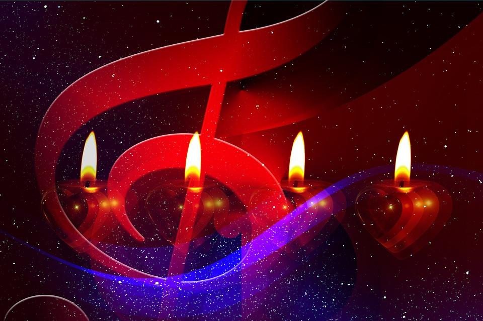 Advent Singen Lieder · Kostenloses Foto auf Pixabay