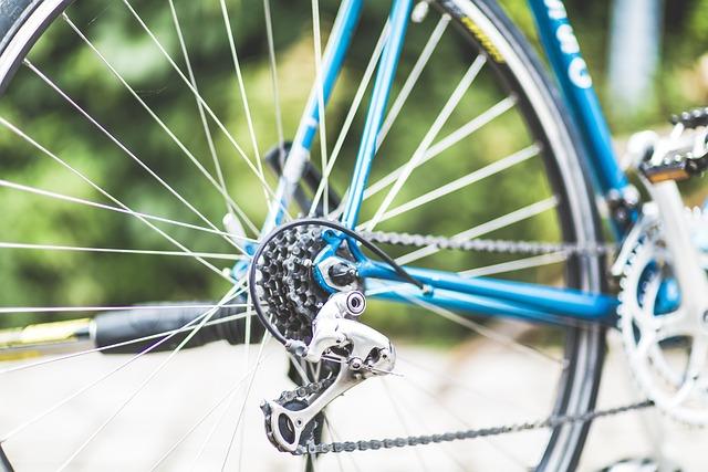 Bike Weight Limits - Does Weight Matter When Buying a Bike? 1