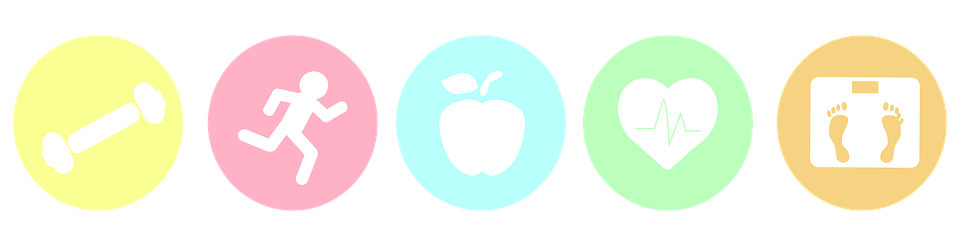 healthy health icons exercise free image on pixabay