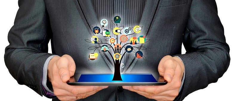Affaires, Création D'Entreprise