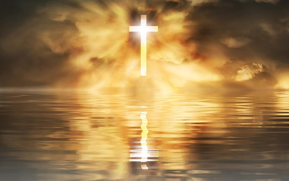 Ježíš, Kristus, Bůh, Duch Svatý, Evangelium, Bible
