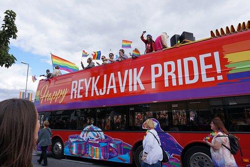 Homosexuell-Dating reykjavik