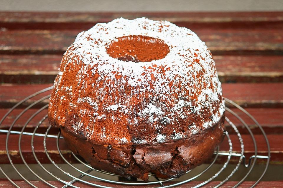 Gugelhupf, Torta, Ciotola Torta, Piatto Torta