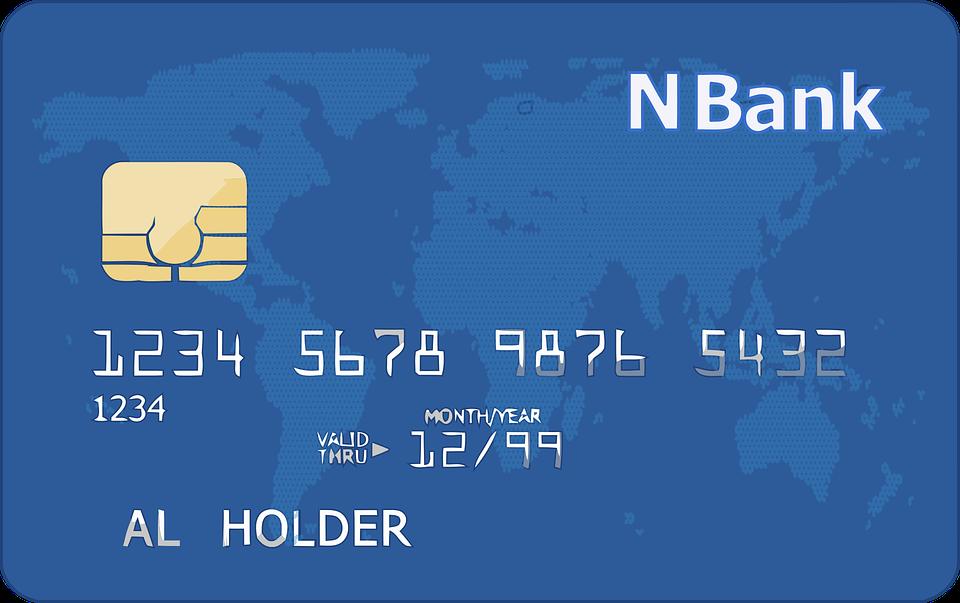 мастер карт кредит