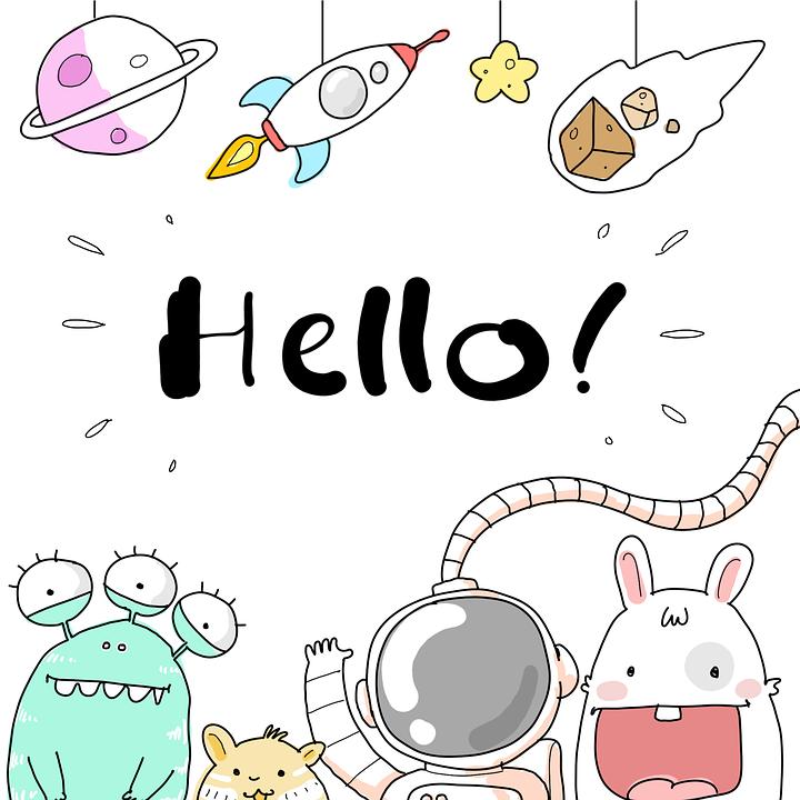 Toys, Astronaut, Rocket, Planet, Galaxy, Alien, Monster