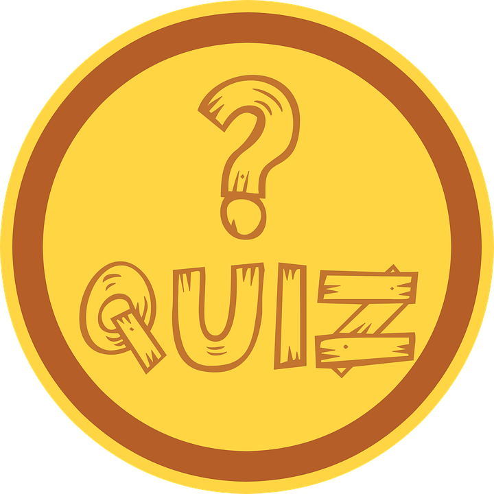 game image for Quiz Game