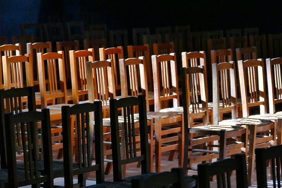 580+ Gambar Kursi Gereja HD Terbaik