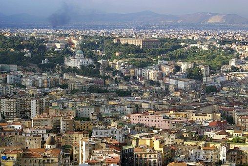 Capodimonte, Napoli, Campania, Italia