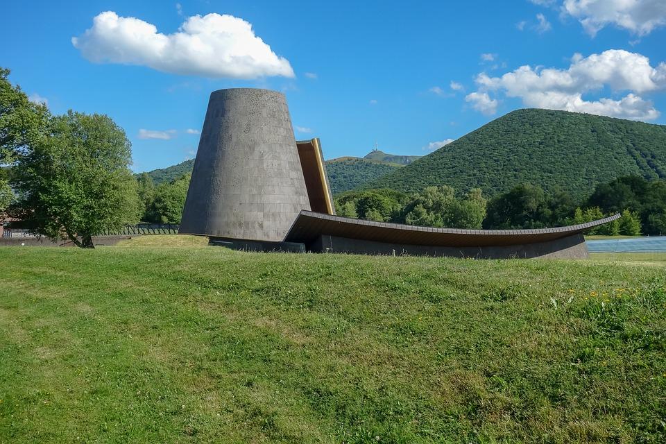 Vulcania Park France