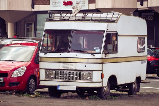 Auto, Mobile Home, Automotive, Bus