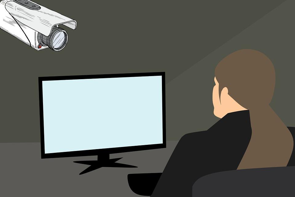 Cctv, Security Camera, Video Camera