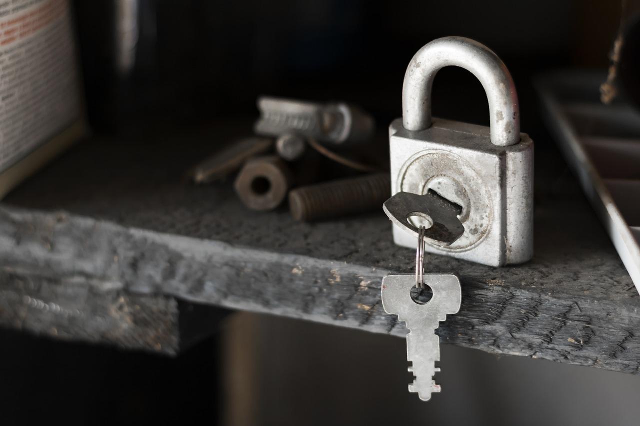ключи гаражные картинки