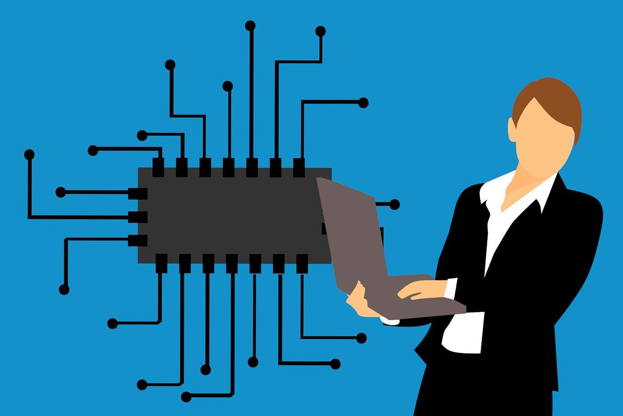 автоматизация технологических производств