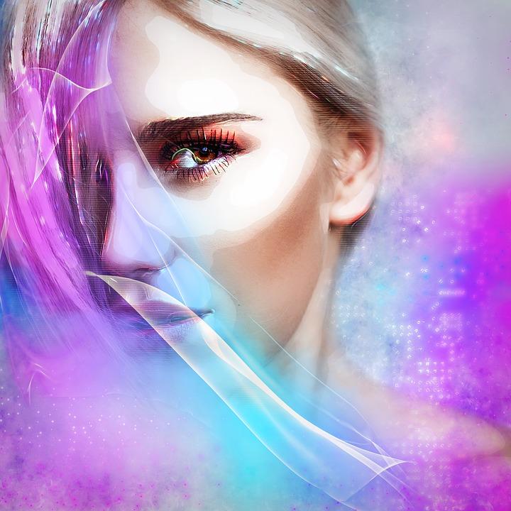 Face, Woman, Young Woman, Portrait, Beautiful Woman