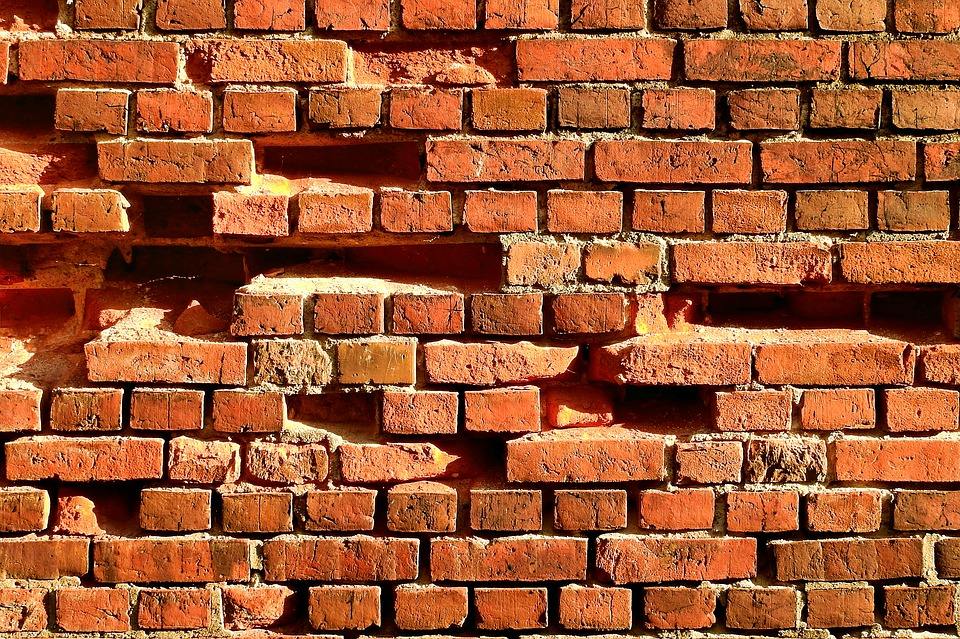 Excellent Brick Old House Wall The Structure Free Photo On Pixabay Download Free Architecture Designs Embacsunscenecom