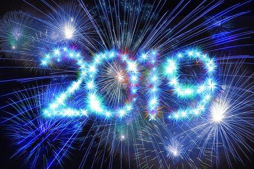 Neujahr 2019 Bilder Pixabay Kostenlose Bilder Herunterladen