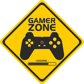 Signal, Gamer Zone, Area Players