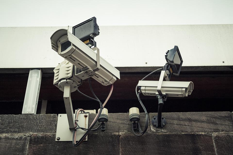 Camera Installation Simi Valley, CA 93065