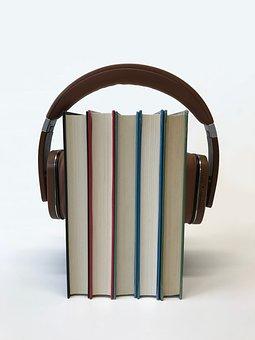 "Image result for audiobooks pixabay"""