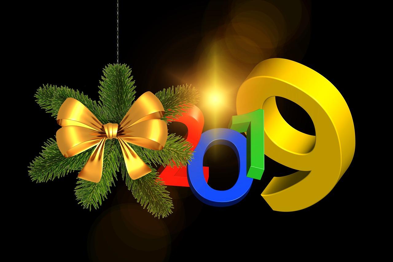 Christmas New Year Year S Eve Free Image On Pixabay
