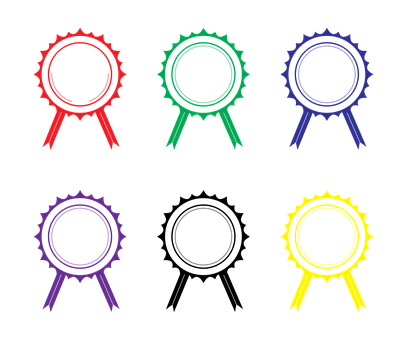 100+ Free Award Ribbon & Award Images - Pixabay