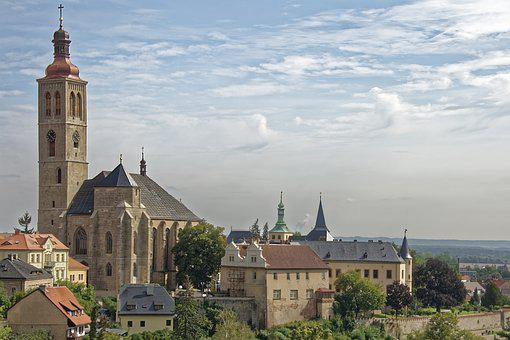 Czech Republic, Kutná Hora