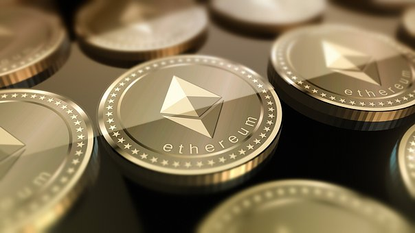 Ethereum, Currency, Trading, Ethereum