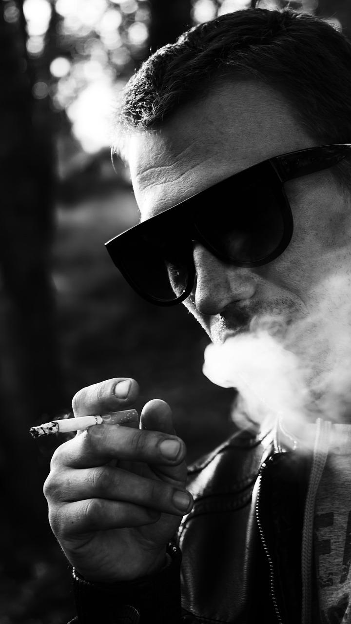 Крутые картинки с сигаретами, любимой