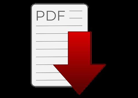 pdf ба тасвир