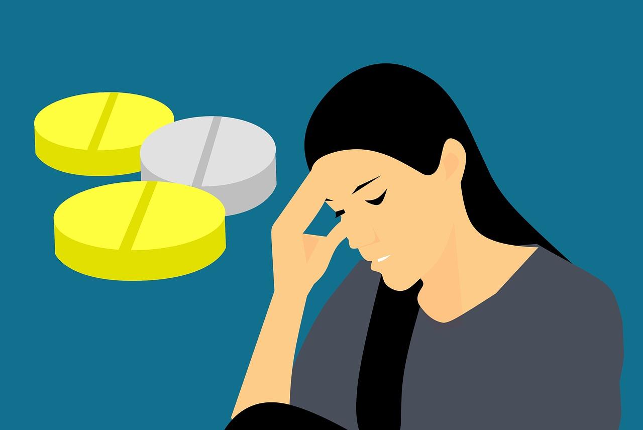 प्रेगनेंसी में सिर दर्द के दौरान डॉक्टर से कब मिले | इलाज और सलाह