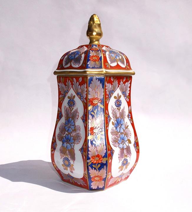 Limoges Porcelain Free Photo On Pixabay