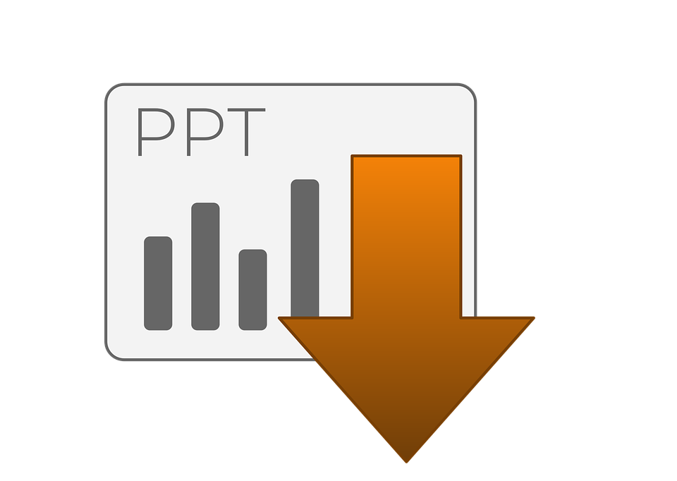 download pptx ppt free vector graphic on pixabay