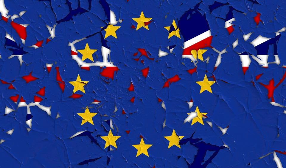Brexit, Europe, Grande Bretagne, Eu, La Politique