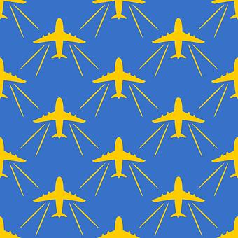 Die wichtigsten To-Do's der Fernreisevorbereitung -Flugzeuge