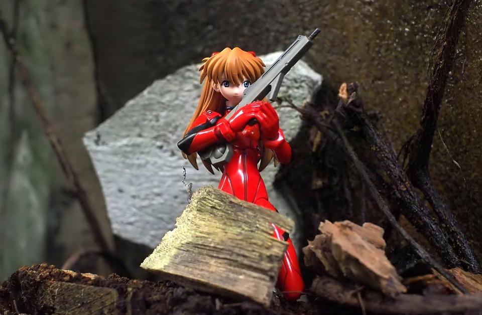 【エヴァンゲリオン】Twitterトレンド話題ツイート! #エヴァンゲリオンまとめ 日本アニメは人類の不変の文学、哲学だぁw