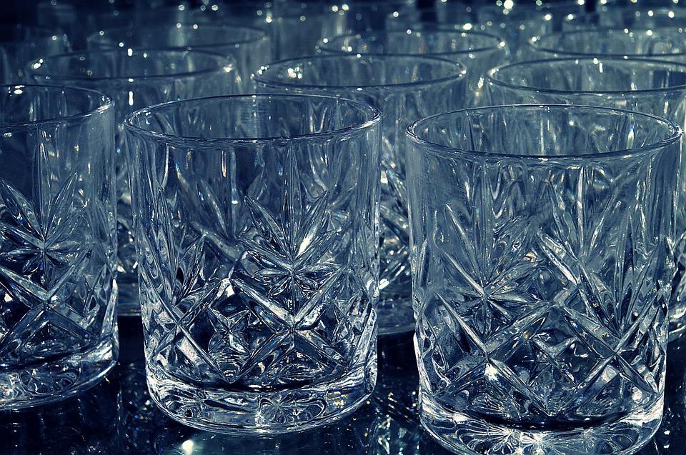 眼镜, 玻璃杯, 玻璃, 格拉斯哥, 杯, 静物, 集装箱, 晶, 葡萄酒杯, 气氛, 降温