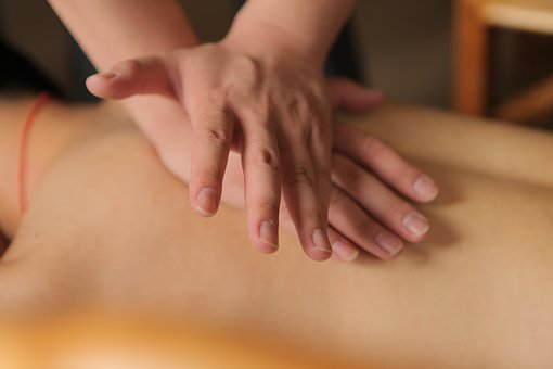 Traditionnelle Chinoise, Massage