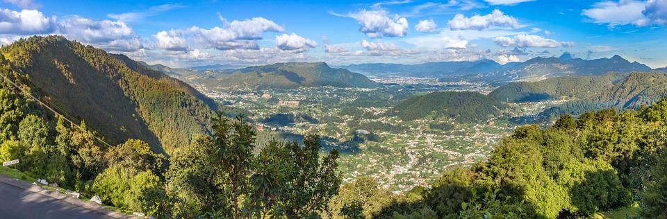 Gwatemala, Кесальтенанго, Buena Vista, Raymonterroso