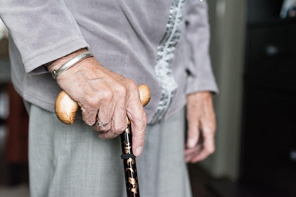 Рука, Женщина, Взрослый, Руки, Пожилые Люди