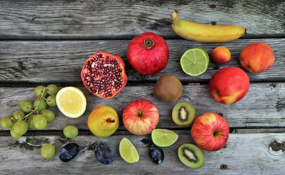 Colorato, Frutta, Gustoso, Sano, Vitamina C, Bio