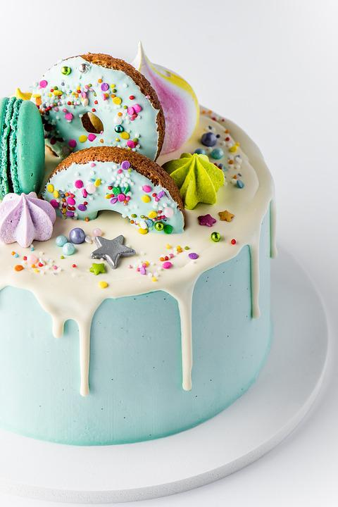 5 ways to let the world know about your Cake Business, Baking Business School, Rotimicakelady