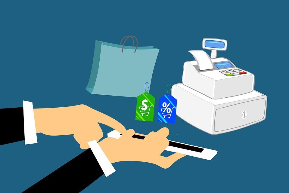 Compras, On Line, Ecommerce, Negócios, Comprar, Cartão
